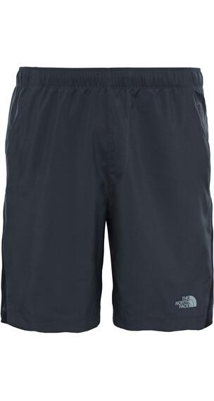 The North Face M's Reactor Shorts Asphalt Grey